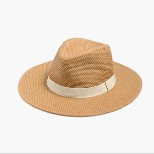 J. Crew Factory Panama Hat